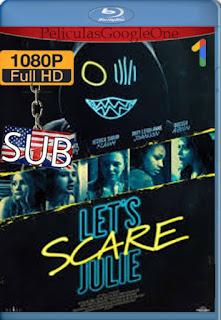 Let's Scare Julie (2020) [1080p Web-Dl] [SUB] [LaPipiotaHD]