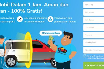 BeliMobilGue.co.id Solusi Menjual Mobil Anda Tanpa Ribet