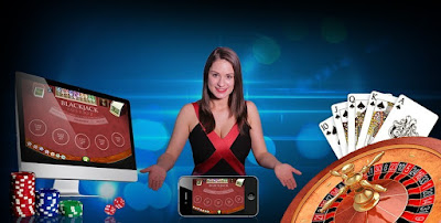 Langkah Mudah Memulai Bermain Live Casino Dragon Tiger Online