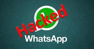 4 Cara Hack Whatsapp atau Menyadap Whatsapp Tanpa Aplikasi Terbaru