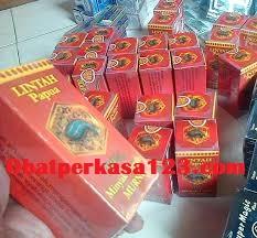 Minyak Lintah Papua
