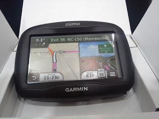 Darmatek Jual Garmin GPS Zumo 390