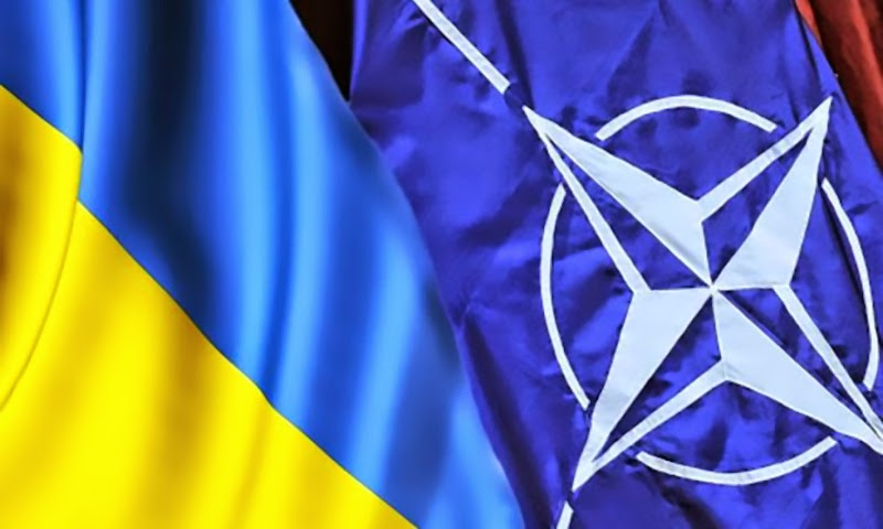 Yatsenuk Government has submitted to the Verkhovna Rada a bill to amend non-aligned status of Ukraine, and choosing the course of participation in NATO and the EU