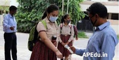 Responsibility of school children to Panchayat Secretaries.