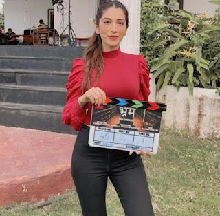 Ajay devgn ki 100 vi  film Tanhaji bollywood gossips in hindi upcoming bollywood movies elakshi gupta role in tanhaji