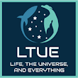 Life, the Universe and Everything 2019 Writing (Gaming?) Convention