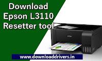 Download Epson L3110 Resetter, software, L3110, Adjustment, WIC Key, Reset Key, Download, Epson L3110 reset tool