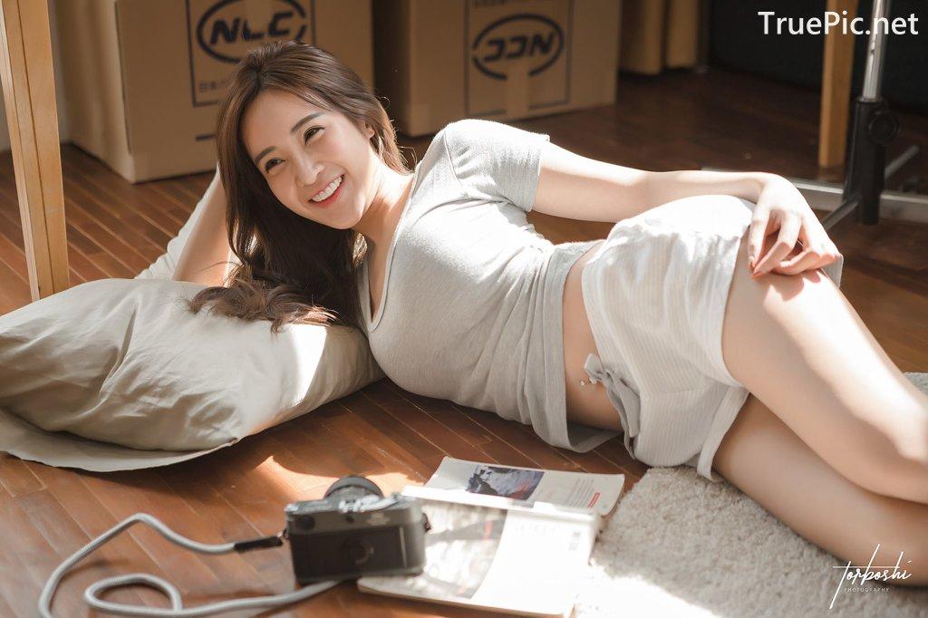 Image Thailand Model - Thanyarat Charoenpornkittada - A Girl Like You - TruePic.net - Picture-5