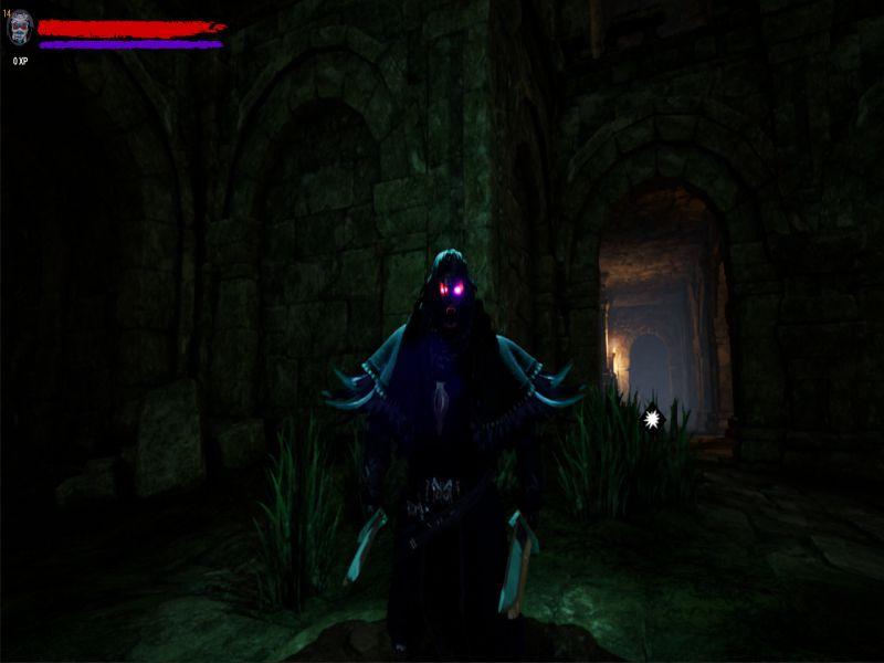 Download Vampirem Free Full Game For PC