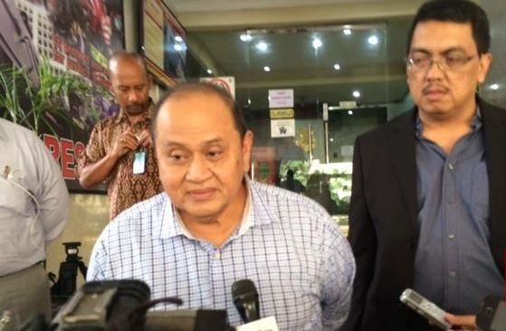 Pupuk Indonesia Akhirnya Buka Suara Soal Riuh Kritik Eks Napi Korupsi Jadi Komisaris