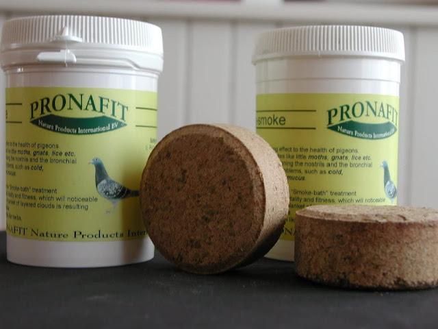 Ακαρεοκτόνο: Pronafit Pro Smoke Pellet...Μπορεί άραγε να χρησιμοποιηθεί στην μελισσοκομία?