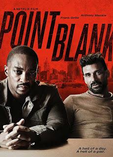مشاهدة فيلم Point Blank 2019 مترجم