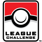 Pokémon TCG League Challenge Logo