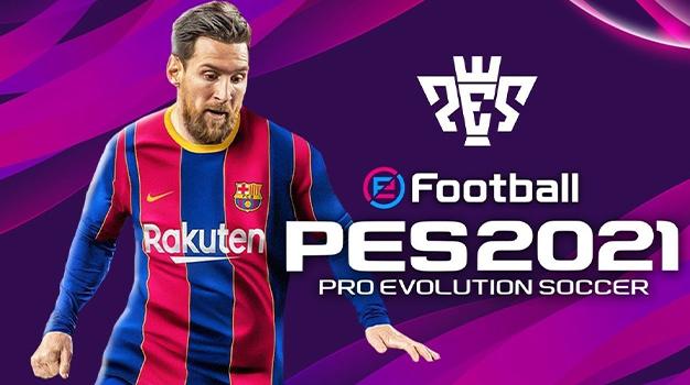 """كل إثارة لعبة كرة القدم في راحة يدك  مع PES 2021 ، اتخذنا طريقة اللعب على وحدات التحكم التي نالها النقاد في E3 2019 بجائزة """"أفضل لعبة رياضية"""" ، وقد استخرجنا جوهرها لنقدم لك تجربة كرة القدم على الهاتف المحمول الأكثر أصالة حتى الآن. مع شراكة حصرية مع AS Roma ، أحداث جديدة في وضع Matchday ، وتحديث اللاعبين والأندية والبطولات ، وأكثر من ذلك بكثير!     لاعبون جدد من سلسلة Moment Series  عش لحظات أكثر سحراً من مسيرة نجوم كرة القدم ، في الماضي والحاضر ، مع الوافدين الجدد إلى """"سلسلة اللحظات المميزة"""".     تجنيد النجوم باستخدام حزم اللاعب الجديدة  حزم اللاعب متاحة الآن في المتجر! تعال وجند إصدارات سلسلة Moment الشهيرة من النجوم مثل L. MESSI أو C.RONALDO أو M. RASHFORD.  تحتوي كل حزمة على مشغل Moment Series مبدع ، وعملات myClub ، وموضوع قائمة أصلي ، و 2 من وكلاء Black Ball الخاصين.  النخبة الأوروبية  العب مع مجموعة كبيرة من الأندية المرخصة رسميًا من نخبة كرة القدم الأوروبية ، بما في ذلك FC Barcelona و Manchester United و Juventus و FC Bayern München وشريكنا الحصري الجديد AS Roma!    المباريات عبر الإنترنت في الوقت الفعلي  تنافس ضد الأصدقاء أينما كانوا مع لاعبين متعددين محليًا وعبر الإنترنت. بمجرد صقل مهاراتك ، أدخل وضع eFootball لتواجه العالم في وضع Matchday وأحداث الرياضات الإلكترونية التنافسية الأخرى.    العيش بين الأساطير  عش أكبر أحلامك في كرة القدم من خلال تجنيد العديد من الأساطير بما في ذلك D. BECKHAM و F. TOTTI و D. MARADONA و S.Gerrard و G. BATISTUTA و FERNANDO TORRES و K. RUMMENIGGE.     لاعبون نادرون في الأفق  سيظهر اللاعبون الذين قدموا أداءً جيدًا في مباريات نهاية الأسبوع في اللعبة كلاعبين مميزين. تحتوي هذه الإصدارات الخاصة على ملاحظات محسّنة ، ومظهر فريد للخريطة ، وحتى بعض التقنيات الإضافية.      * الاتصال عبر الإنترنت *  مطلوب اتصال بالإنترنت للعب eFootball PES 2021. نوصي بشدة باللعب باتصال مستقر لتحقيق أقصى استفادة من اللعبة.  إذا حددت اليابانية كإعداد للغة اللعبة ، فسيكون العنوان المعروض هو """"eFootball Winning Eleven 2021"""". إذا قمت بتحديد لغة أخرى غير اليابانية ، فسيكون العنوان المعروض هو """"eFootball PES 2021""""."""
