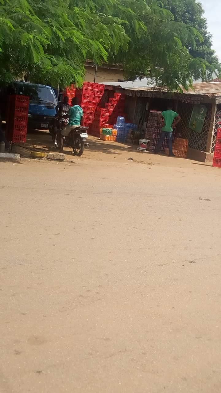 [Business] Nature of soft drinks market in makurdi, benue state - cocacola, pepsi,rccola,Bigi #Arewapublisize