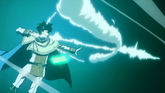 Black Clover Episode 70 Subtitle Indonesia