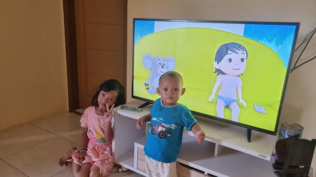 lagu anak indonesia untuk balita dari hoala dan koala