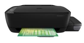 HP Ink Tank Wireless 410 Driver Download