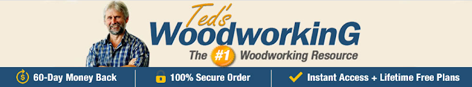 Over 16000 woodworking plans - Create Your Own Woodworking