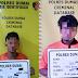 Dua Pelaku Curat Diringkus Tim Opsnal Reskrim Polsek Sungai Sembilan dan Polres Dumai