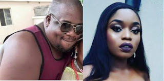 Bisola's Baby Daddy