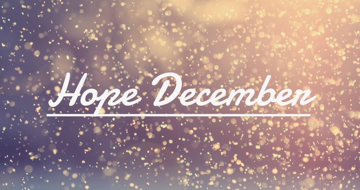 Welcome Desember Bulan Kelahiranku 23