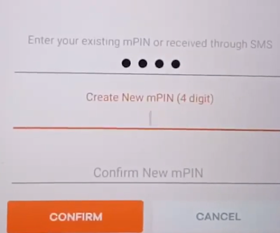 (BOB) M Connect में Registration कैसे करें, Bank of Baroda M-Connect Par Account Banaye