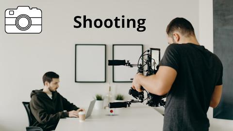 Learn free Photography Shooting Skills by freedigicourses