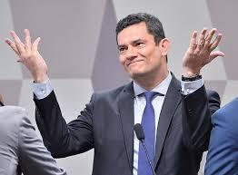 Sérgio Moro...