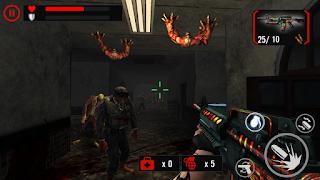 Zombie Crushers Mod
