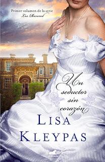 Un seductor sin corazón 1, Lisa Kleypas