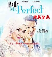 Hello Mr Perfect Raya Episod 1