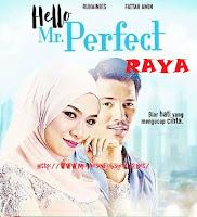Hello Mr Perfect Raya Episod 1