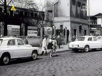 Otello z M-2 film