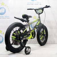 18 pacific ripper 30 bmx sepeda anak
