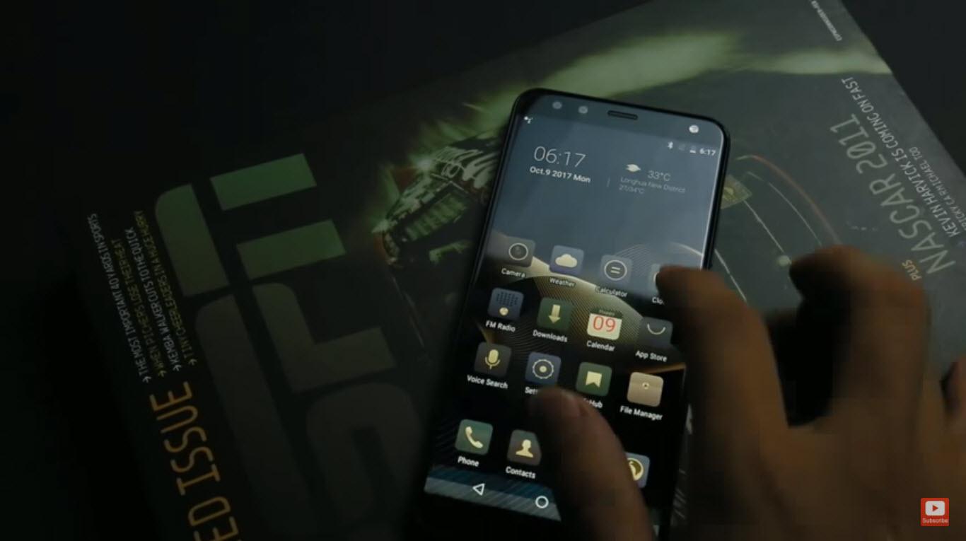 Biaya Tiru Samsung Galaxy Mahal, China Pilih Kloning IPhone X