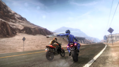 Road Redemption PC Full Version