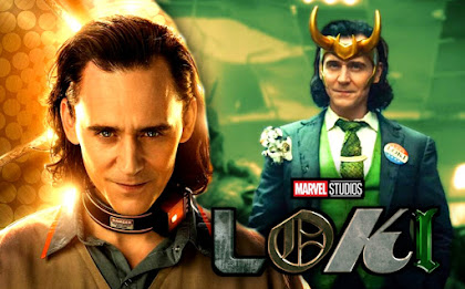 Disney+ Loki 3 official scenes from episode & runtime of 2 episodes revealed