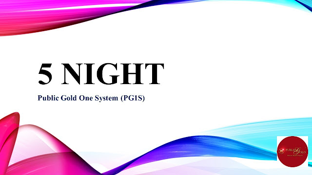 (PG1S) 5 Night