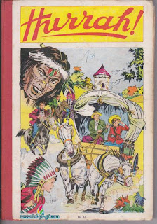 Plein de recueil Hurrah ! disponibles à vendre