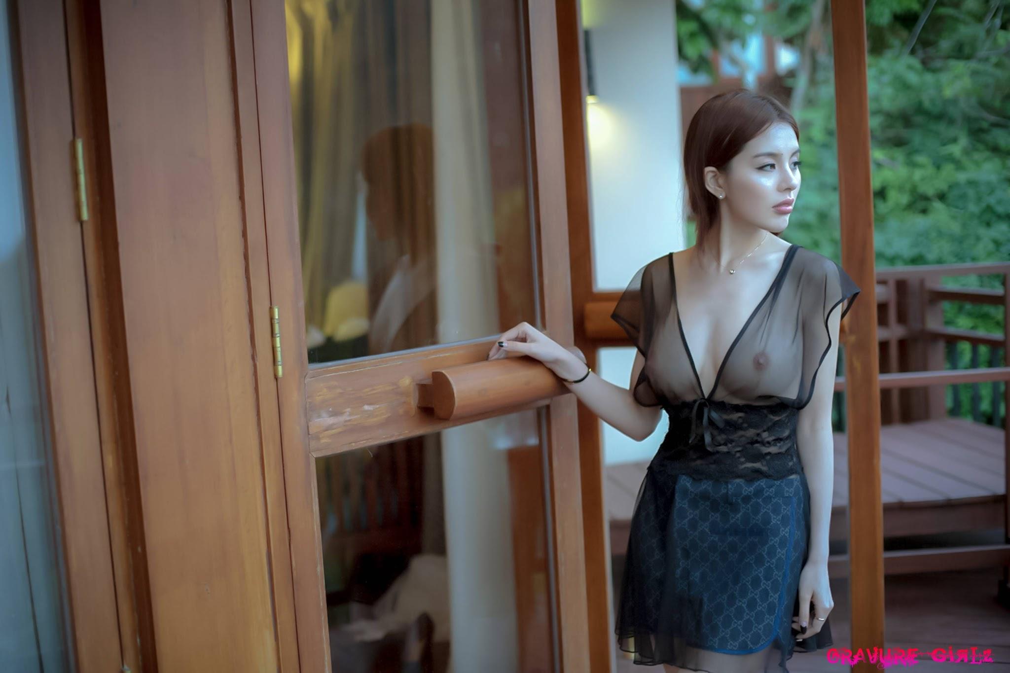 Zhao Wei Yi 赵惟依 TuiGirl 推女郎Nude 4K uHD Gallery ...
