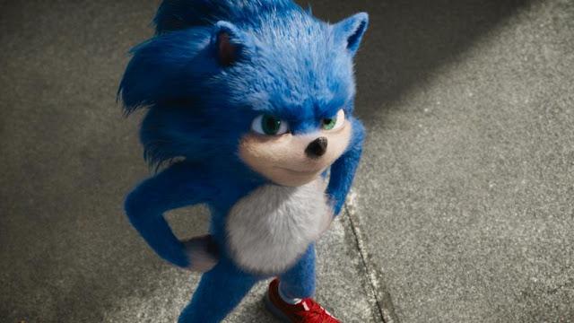 Desain Sonic The Hedgehog Akan Berubah Seiring Banyaknya Kritik?