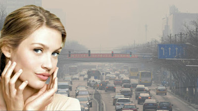 La belleza contamina