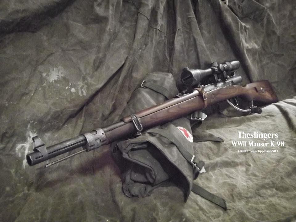 paintball guns sniper - photo #45