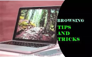 NEW TECH BROWSING TIPS AND TRICKS|FREE ONLINE