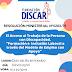 Capacitación Fundación DISCAR