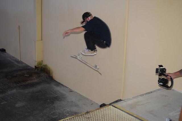 skateboard tricks orlando