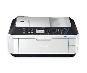 Canon PIXMA MX350 Scan