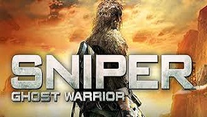Sniper : Ghost Warrior - Game Perang Offline