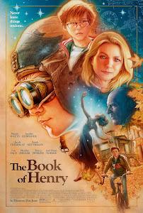 El Libro de Henry / El Libro Secreto de Henry